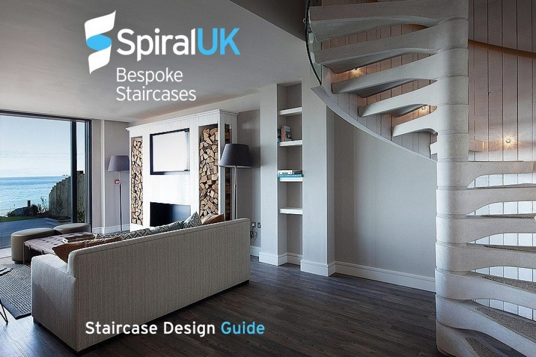 Staircase design guide image