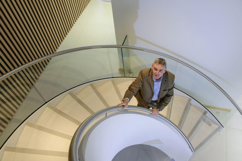 Eric Nicholls - MD at Spiral UK