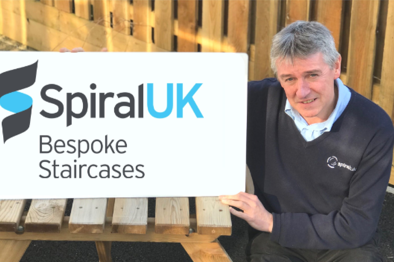 Eric Nicholls MD Spiral UK