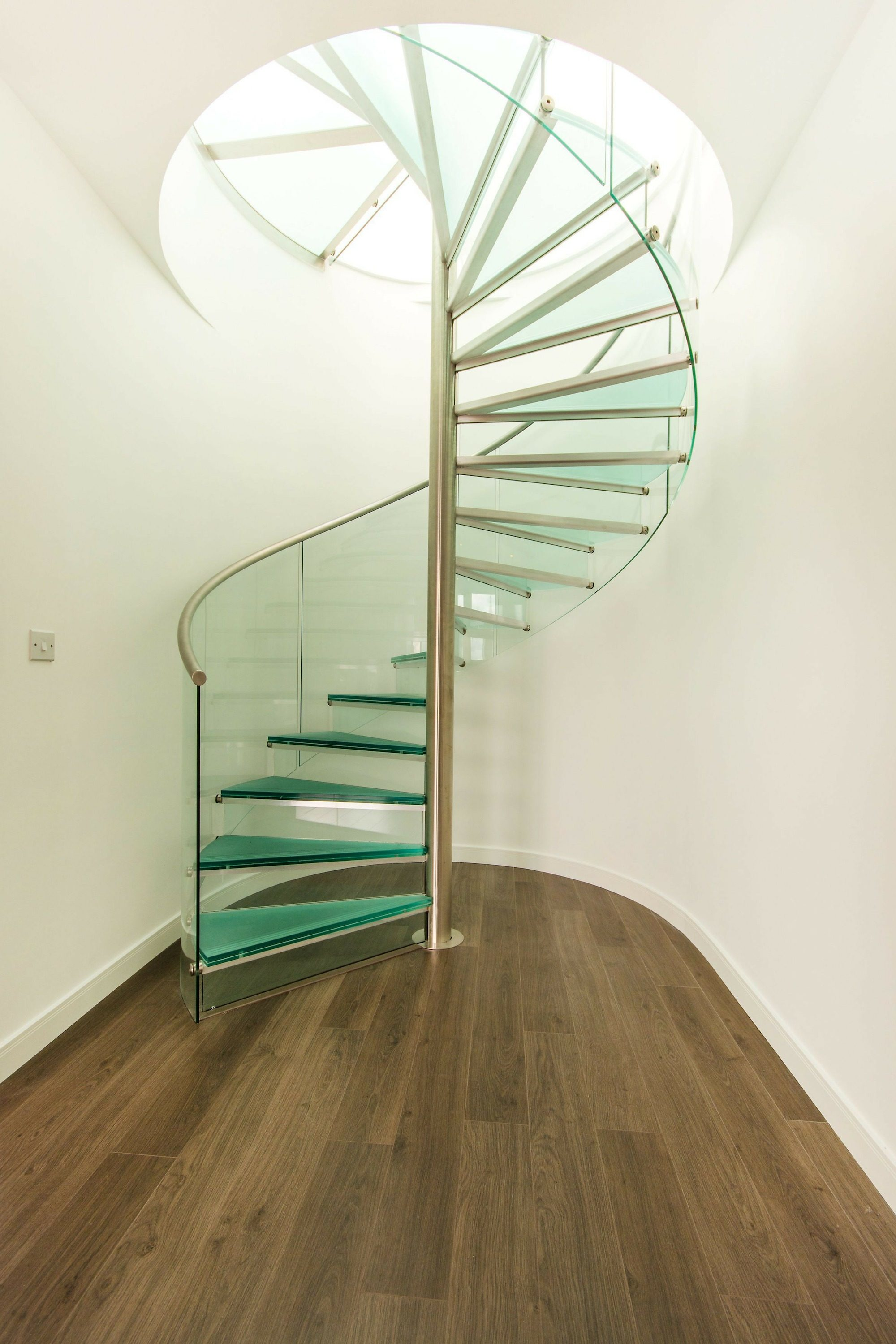 Bespoke Staircases for Residential Properties