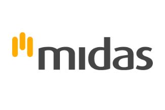 Midas-logo